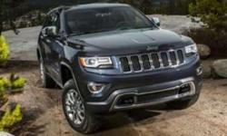 2018 Jeep GRAND CHEROKEE LIMIT GRAND CHEROKEE LIMITED