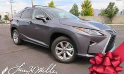 2018 Lexus RX 350 Value Package