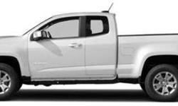 2019 Chevrolet Colorado 2WD Base
