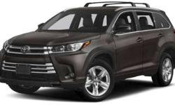 2019 Toyota Highlander LE Plus