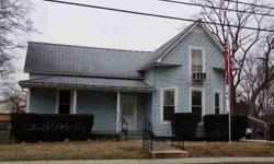 201 Spring St Decherd Four BR, Beautiful older home with