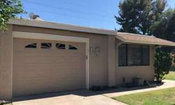 203 Leisure World -- Mesa One BR, Charming home