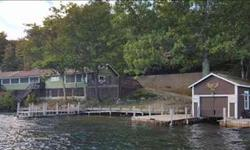 204 206 208 Route 11-D Road Alton Five BR, Boat House, 3