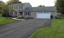 204 Oak Dr Middletown Four BR, Rarely available home in