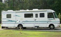 $20,000 1997 Coachmen Catalina