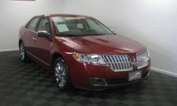 $20,303 2010 Lincoln MKZ
