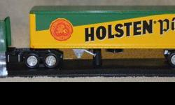$20 6 Matchbox Collectable Tractor Trailers Mib (Southern,