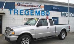 $20,879 2009 Ford Ranger Supercab XLT