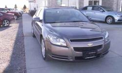 $20,900 Used 2010 Chevrolet Malibu for sale.
