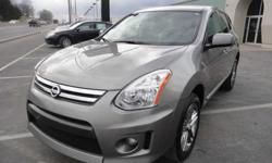 $20,995 2011 Nissan Rogue S KROM EDITION