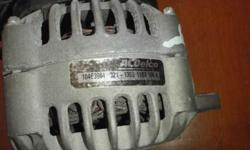 $20 AC Delco Alternator Part # [phone removed]