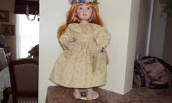 $20 Boyds Bear Doll Ltd