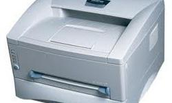 $20 Brother HL 1440 B/W Laser Printer