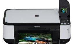 $20 Canon MP480 All-in-One Photo Printer (Upper Darby)