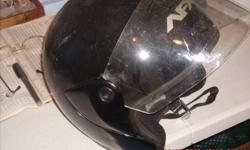 $20 Fx Four Open Face Helmet*****
