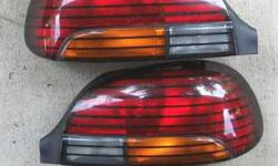 $20 Grand Am Rear Tail Brake Lights Left or Right 1996 97 98