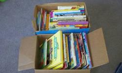 $20 Great Books for Kids - Ages 2-6