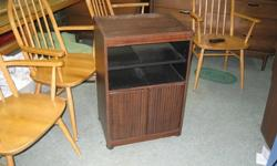 $20 Microwave Cart ~ We Have 2 Identical