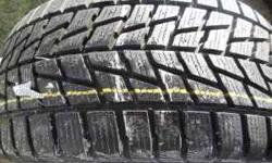 $20 Need Snow Tires ??? We Have Them New and Used !!!