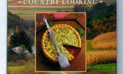 $20 Pennsylvania Dutch Country Cooking By William Woys