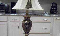 $20 Table Lamps
