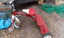 $20 Tricycle for 2-3 year old (SE OKC)
