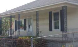 2111 14th CT Phenix City, Older home with nice front porch