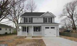 212 Fisher Ave Milford Three BR, Brand New Construction home