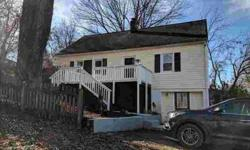 212 Spicers Mill Rd Orange, Three BR, Two BA home in