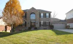 2135 Lumberjack Drive Hebron Four BR, Beautiful Home with