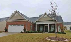 213 Rio Grande Place Simpsonville, Immaculate home with 3