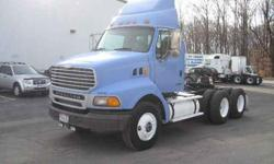 $21,000 Used 2004 Sterling 1t 9500 for sale.