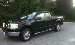 $21,500 2008 Ford F-150