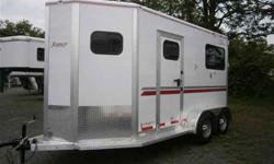 $21,595 New 2012 Jamco Trailers Legend 2Horse Bumper Pull