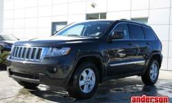 $21,850 2011 Jeep Grand Cherokee Laredo 4X4