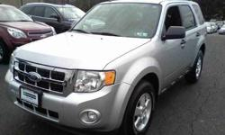 $21,899 2012 Ford Escape XLT Sport Utility 4D
