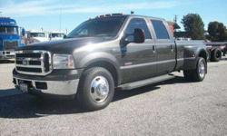 $21,900 2006 Ford Super Duty F350 Fully Loaded