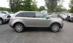 $21,903 2008 Lincoln MKX Base