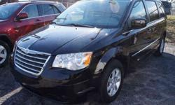 $21,995 2010 Chrysler Town & Country TOURING