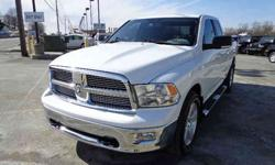 $21,995 2010 Dodge Ram 1500 BIG HORN