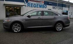 $21,995 2011 Ford Taurus Limited