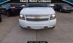 $21,995 Used 2008 Chevrolet Avalanche for sale.