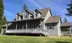 220 Larch Ridge Columbia Falls, very nice Three BR 2.5 BA