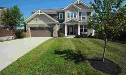 2248 Forest Pond Drive Hebron Four BR, Beautiful Home with