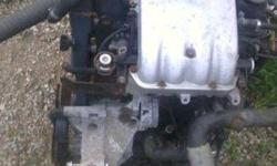 $225 2.0 VW Jetta Engine (English, IN)