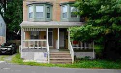 225 Pennsylvania Ave Enola Two BR, Affordable semi-detached