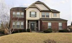 2273 Treetop Lane Hebron Four BR, Stunning 2 Story Home w/ 3