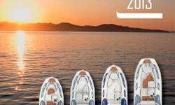 $22,000 Zodiac Yachtline Inflatable RIB For Sale