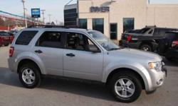 $22,500 2012 Ford Escape XLT