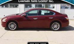 $22,750 Used 2011 Nissan Maxima for sale.